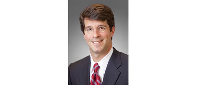 John R. Jacob