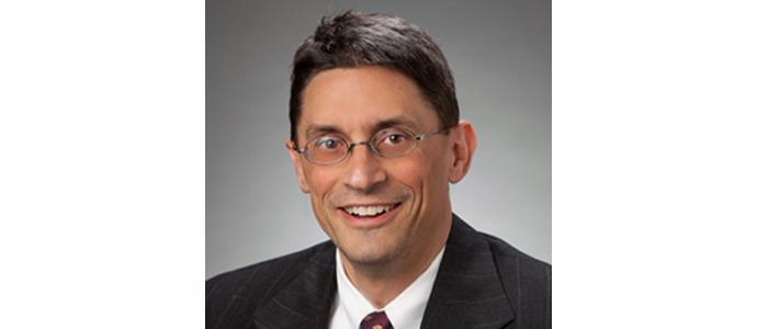John R. Landis