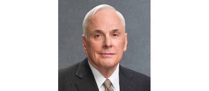 John R. Leathers
