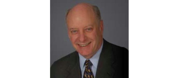 John R. Woodrum