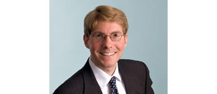 John T. Rudy