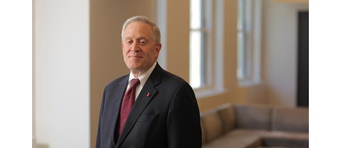 John W. Moscow