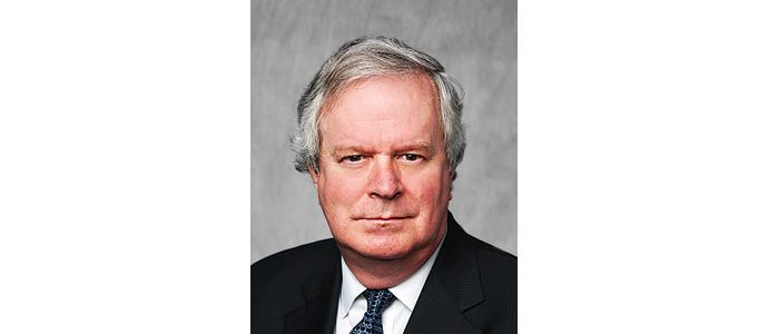 John W. Reboul