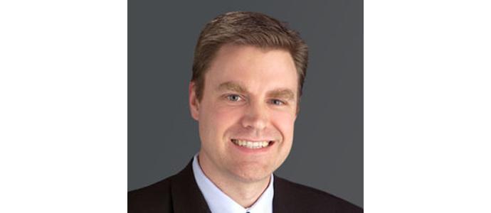 Jon D. Van Gorp
