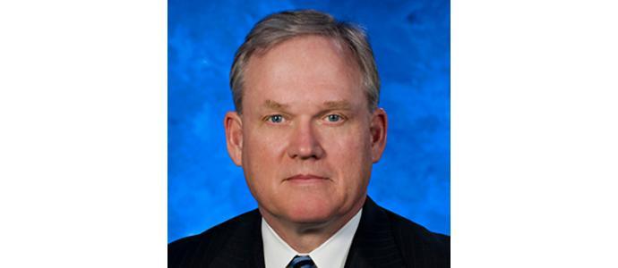 Jon P. Christiansen