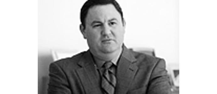 Jonathan M. Shaw