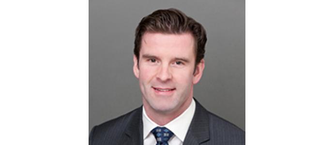 Jonathan P. Baumstark