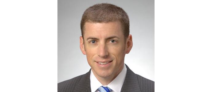Jonathan W. Oliff