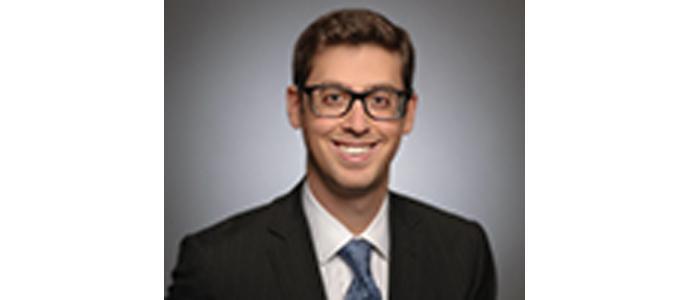 Jonathan Zev Statman