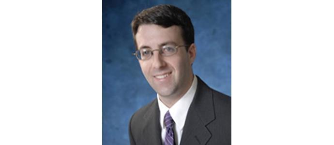 Jordan M. Smith