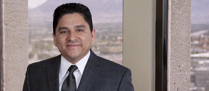 Jorge A. Ramirez