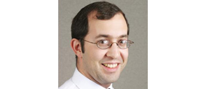 Joseph B. Crystal PhD