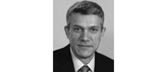 Joseph M. Marger