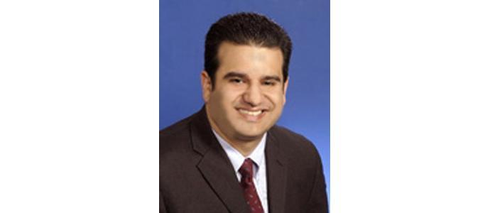 Joseph R. Sanchez