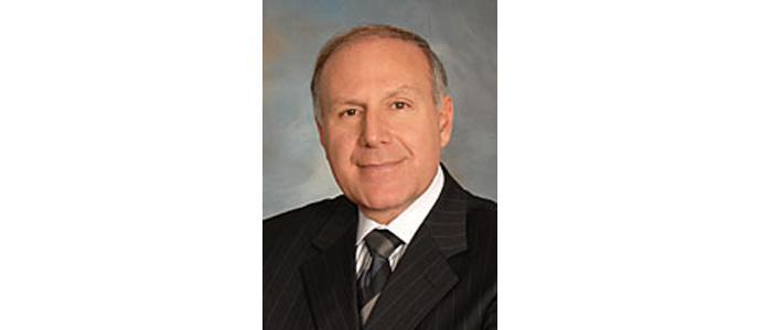 Joseph V. Del Raso