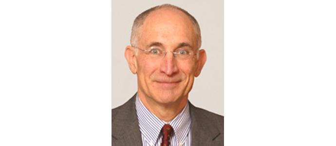 Joseph W. Dorn