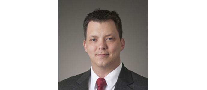 Josh D. Whitlock