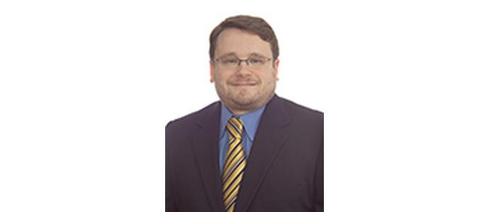 Josh S. Mandell
