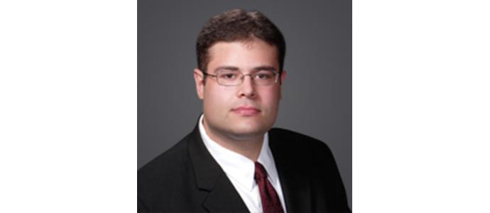 Joshua D. Bortnick