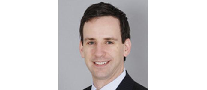 Joshua M. Klatzkin
