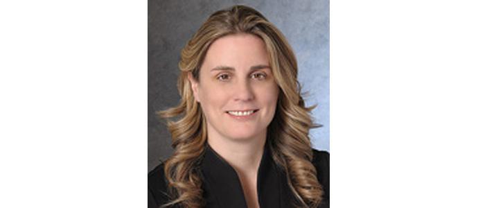 Julia M. Jordan