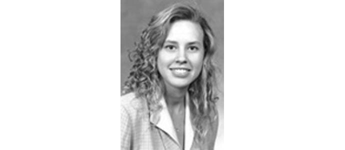 Julie A.S. Vinyard