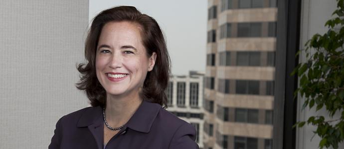 Julie E. Van Wert
