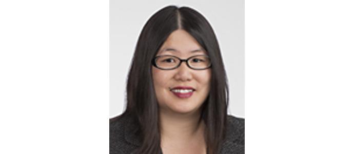 Juliet H. Huang