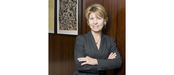 June Langston DeHart