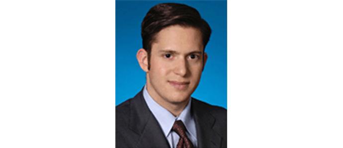 Benjamin M. Grossman