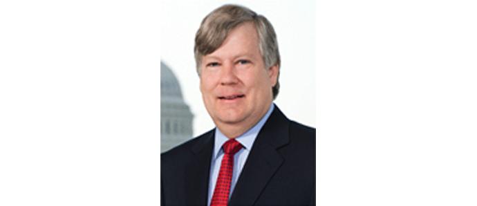 John E. Welch