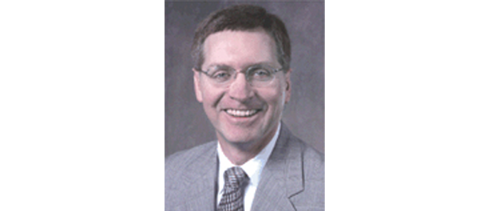 David B. Alden