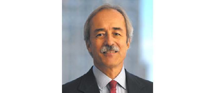 John P. Steines