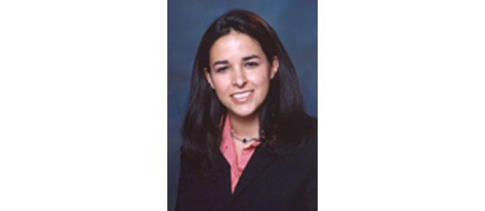 Alexandra Maria Aguirre