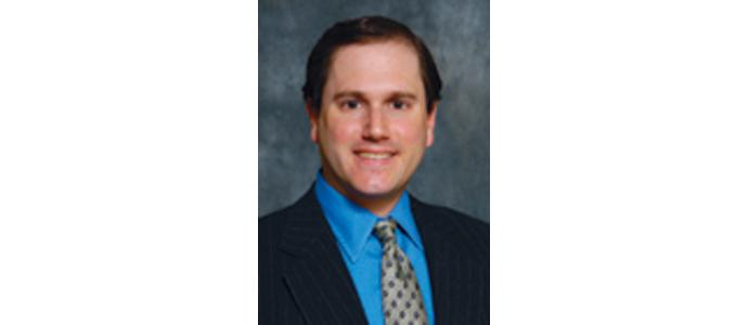 Daniel D. Gordon
