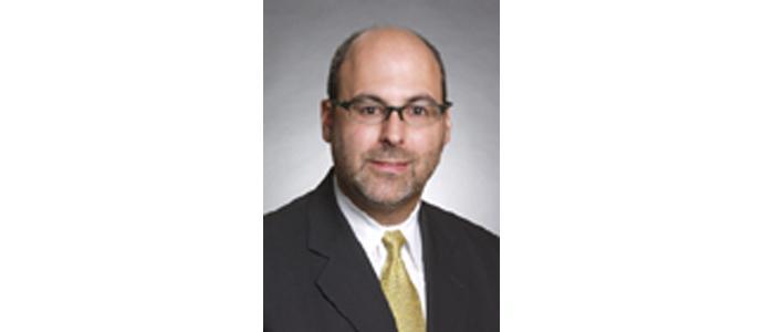 Jeffrey M. Wolf
