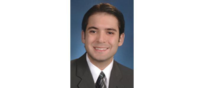 Edward Orlando Martos
