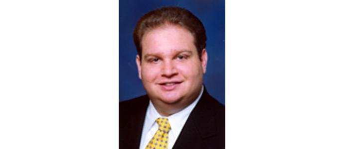 Brandon G. Feingold