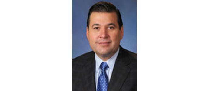 Alfredo J. Gonzalez