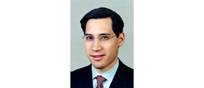 David M. Greenberg