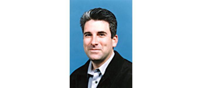 David P. Markman