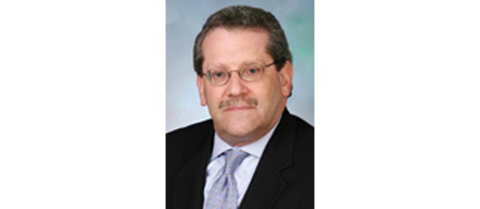 Irwin P. Altschuler