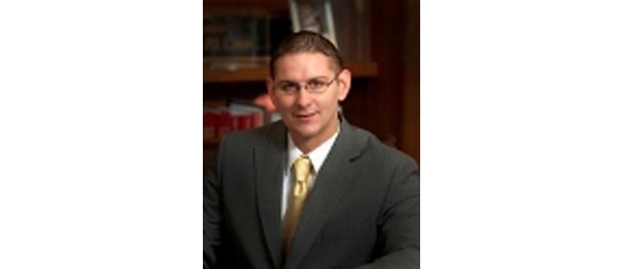 Aaron D. Calvert
