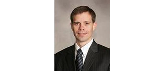 Aaron P. Dodd