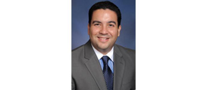 Gerardo J. Rodriguez Albizu