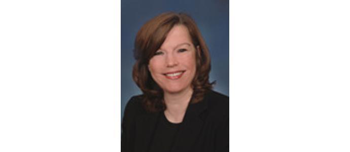 Jennifer B. Moore