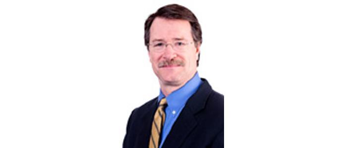 David G. Barger