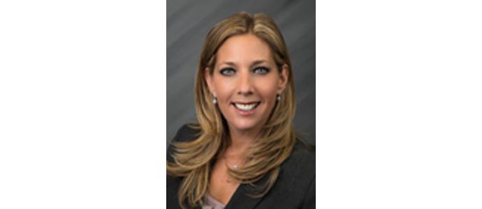 Jacqueline Greenberg Vogt