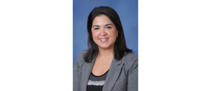 Brenda M. Fernandez