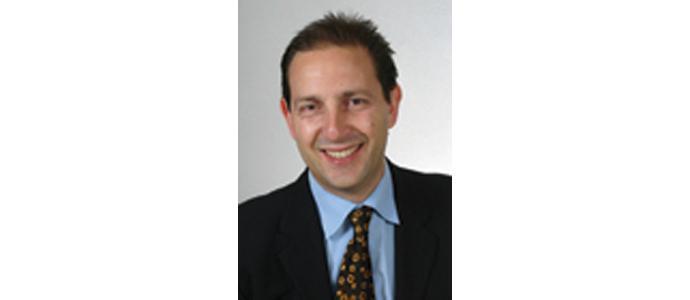 Gregg D. Bernhard